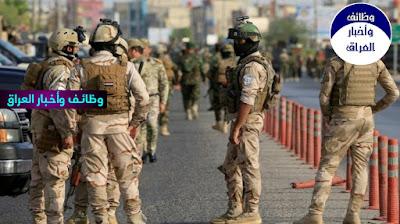 """بالتفاصيل .. الكشف عن """"انقلاب عسكري في العراق"""""""