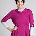 Model Baju Baju Muslimah Paling Trendy Tahun ini