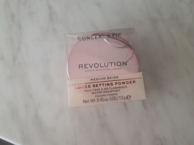 makeup revolution medium beige notino.hr