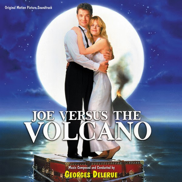 Joe versus the Volcano, Georges Delerue