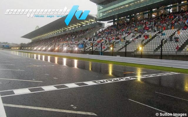 Carrera Gran Premio de Japón Formula 1 Octubre 13 HD 2013