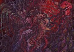 Qrixkuor - Poison Palinopsia - Press Release.
