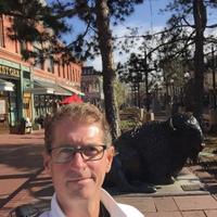 Jeff Nock Founder of Prescient Consulting