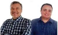 Justino Filho e Marciano Lucena são escolhidos para Direção da UFCG Cuité