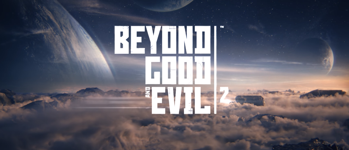 Beyond Good and Evil 2 maravilla en movimiento en el E3, por fin se ha presentado