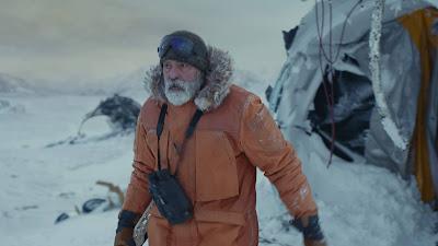 The Midnight Sky (2020) Full Movie Direct Download in Dual Audio (Hindi+English) (480p,720p,1080p) Filmyzilla
