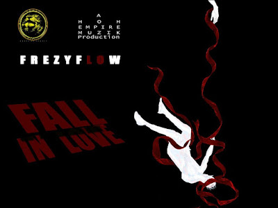 DOWNLOAD MP3: Frezy Flow – Fall In Love (Prod. SongSmith)