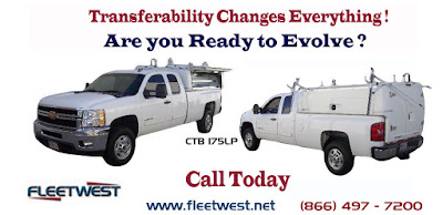 Fleetwest Transferable Truck Bodies www.fleetwest.net
