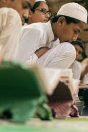 Dalil Ayat Dan Hadits Tentang Keutamaan Sholat Tarawih