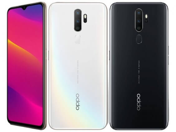Oppo A5 2020 Full Specifications & Features