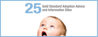 25 Gold Standard Adoption Advice and Information Sites