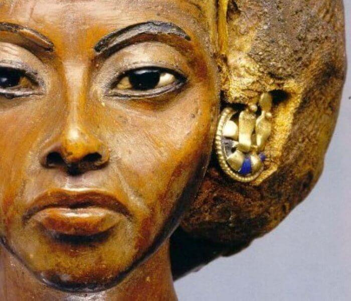 Ratu Tiye