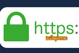 Cara Setting HTTP ke HTTPS Blogspot Custom Domain Step by Step