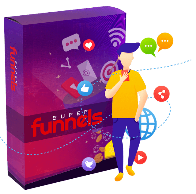 [VIP] Super Funnels [Triple Your Traffic Sources Instantly]