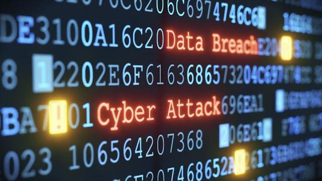 Ucrania acusa a Rusia de ciberataques contra sus instalaciones
