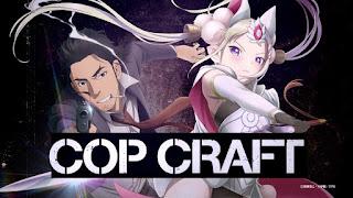 Cop Craft: ganha novo vídeo promocional