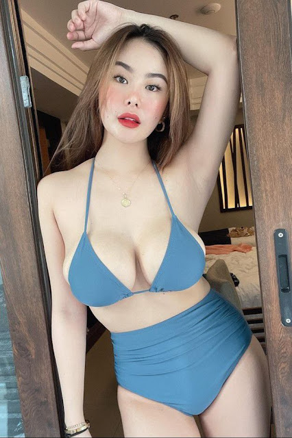Hot and sexy big boobs photos of beautiful busty asian hottie chick Pinay booty model Mayumi Yokoyama photo highlights on Pinays Finest sexy nude photo collection site.