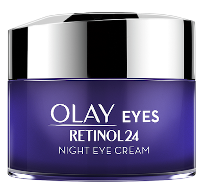 OLAY RETINOL24 NIGHT EYE CREAM