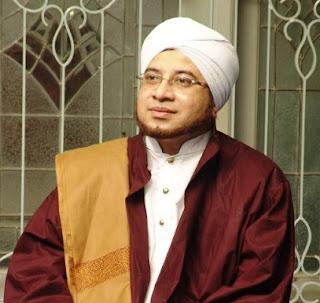 Full Mp3 Sholawat Lengkap Majelis Rasulullah 2016 - Habib Munzir