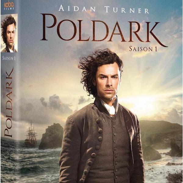 Poldark, saison 1 avec Aidan Turner
