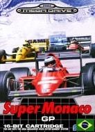 Super Monaco Grand Prix (PT-BR)