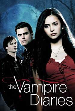 The Vampire Diaries (2009) Season 1 Complete