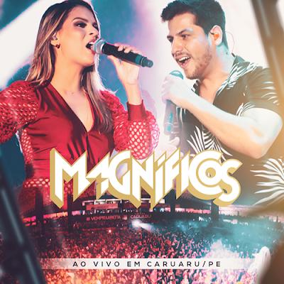 Banda Magníficos - Caruaru - PE - Fevereiro - 2020