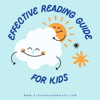 The English ABaCaDa Phonetics - Effective Reading Guide for Kids