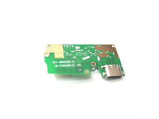Konektor Charger Board Blackview BV9100 New USB Plug Board With Microphone