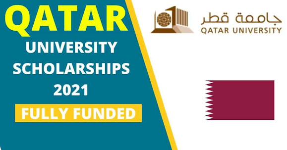 Qatar Government Scholarships 2021 | Fully Funded