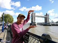 Percutian ke London, uk , Europe Tips dan Panduan Melancong