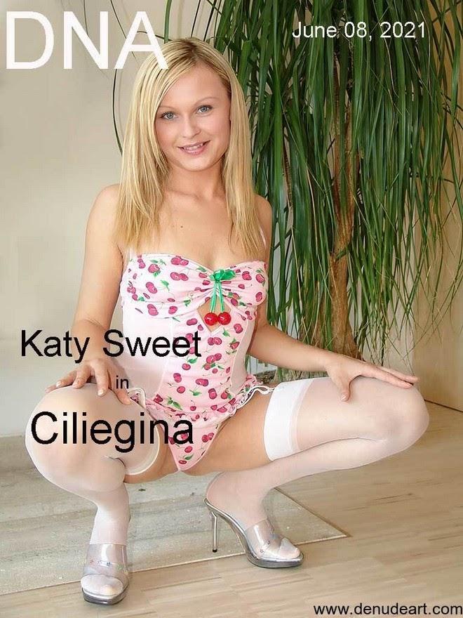 [DeNudeArt] Katy Sweet - Ciliegina denudeart 07020