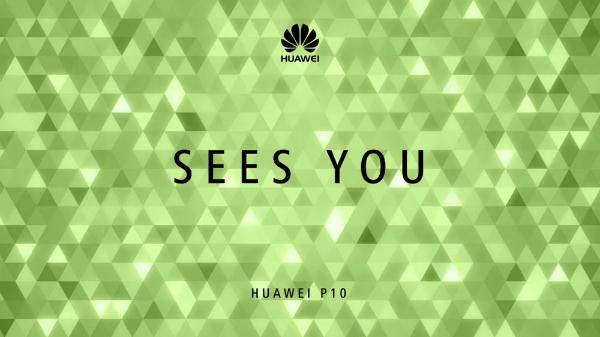 هواوي تشير إلى هاتفها الجديد Huawei P10 في فيديو تشويقي