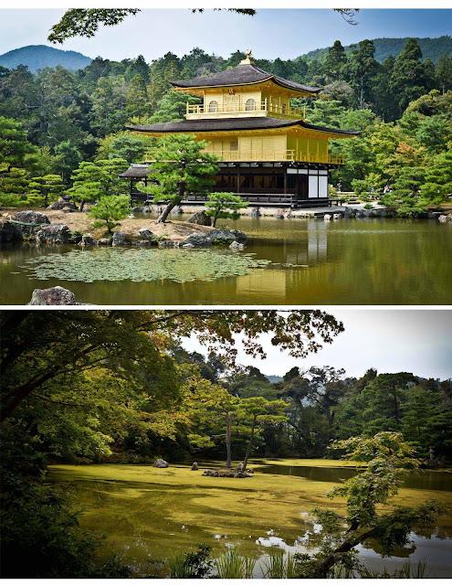 pavillon-d-or, japon, carnet-de-voyage,blogue,anthracite-aime,blog,Kinkaku-ji