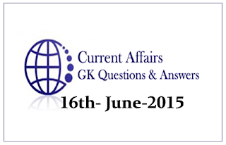 Daily Current Affairs and GK questions Updates