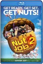Locos por las nueces 2 (2017) HD 720p Latino