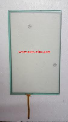 Công ty Auto Vina cung cấp, mua bán sửa chữa, thay tấm cảm ứng màn hình HMI HCFA TL1370-WTFT