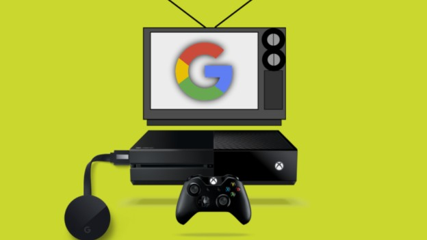 How to Connect Your Chromecast To Xbox One