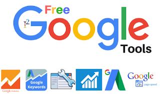 4 ferramentas altamente poderosas do Google