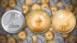 Fenomena Cryptocurrency, Dan Daftar Cryptocurrency 2017
