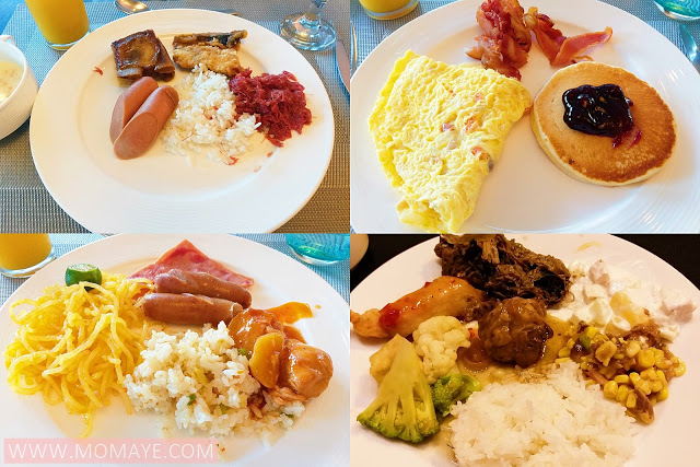 Best Western Plus Lex Cebu, hotels in Cebu, breakfast buffet