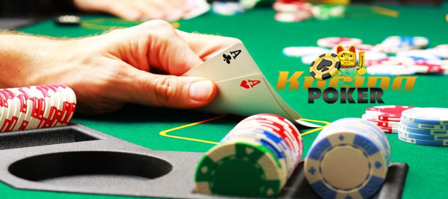 Cara Tepat Menang Bermain Taruhan Judi Online Poker Bandar 55