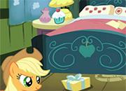 Applejack Busca objetos juego