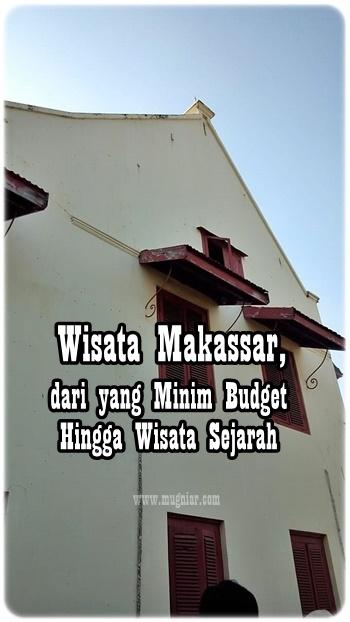 Wisata Makassar