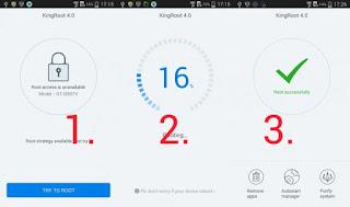 افضل تطبيقين لعمل الروت لهواتف اندرويد دون ربطها بالحاسوب