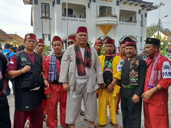 Jawara Bekasi: Ahok Tidak Pantas Dikasih Jabatan