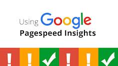 Tối ưu Google Pagespeed Insights có nghĩa là Website sẽ tải nhanh hơn?