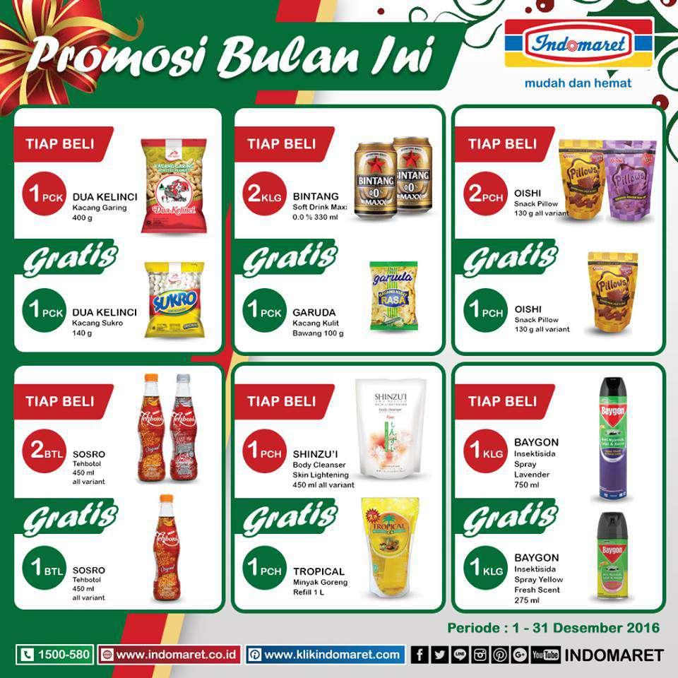 Katalog Promo JSM Indoapril 2 - 4 Juni 2017