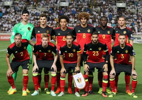 Đội tuyển bị dự World Cup mà không có Benteke