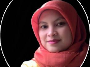 Retno Kusuma Wardani yang Suka Nulis di LemariPojok.com